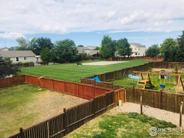 2513 W 45th St, Loveland, CO 80538 (MLS #891647) :: 8z Real Estate