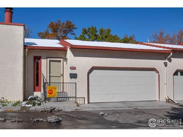 1621 Belero St, Broomfield, CO 80020 (MLS #891764) :: 8z Real Estate