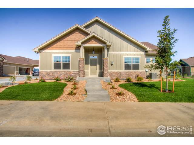 3571 Saguaro Dr, Loveland, CO 80537 (MLS #891963) :: Colorado Home Finder Realty