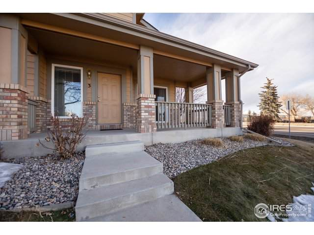 2621 Rigden Pkwy #3, Fort Collins, CO 80525 (MLS #892222) :: 8z Real Estate