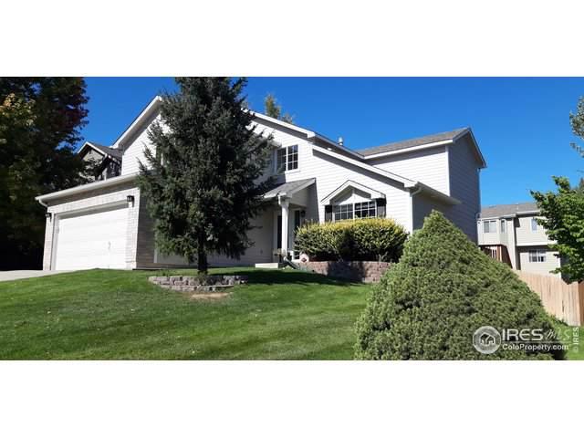 432 Hudson Ct, Fort Collins, CO 80525 (MLS #892304) :: J2 Real Estate Group at Remax Alliance