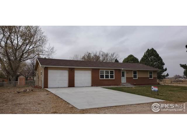 15651 Hadfield St, Sterling, CO 80751 (MLS #892319) :: Colorado Real Estate : The Space Agency