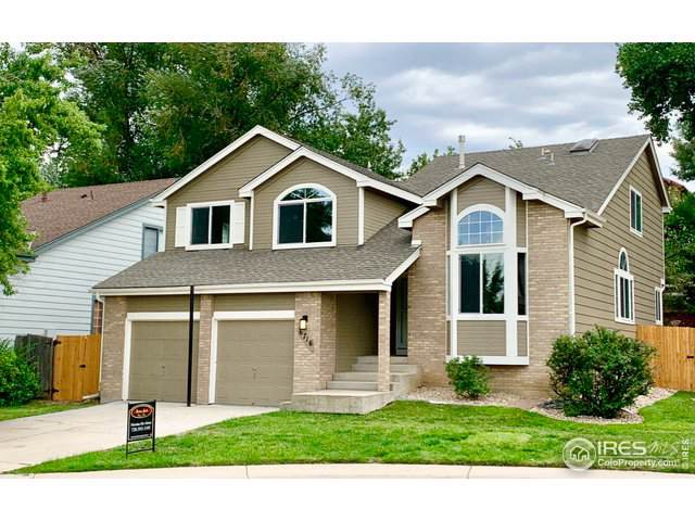 6716 Taft Cir, Arvada, CO 80004 (MLS #892381) :: Colorado Home Finder Realty