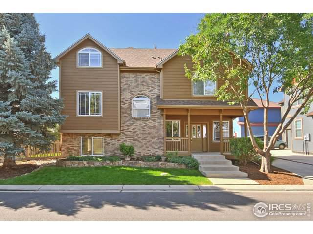 423 Sierra Ave, Longmont, CO 80501 (MLS #892526) :: Colorado Real Estate : The Space Agency