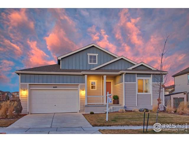 16189 W 84th Dr, Arvada, CO 80007 (MLS #892596) :: Bliss Realty Group