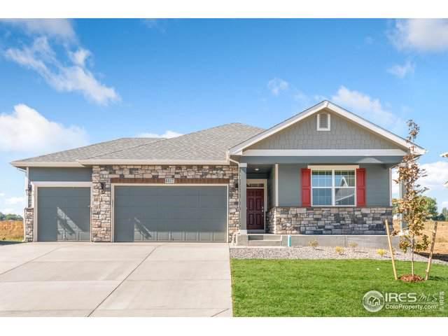 6837 Hayfield St, Wellington, CO 80549 (MLS #892609) :: 8z Real Estate
