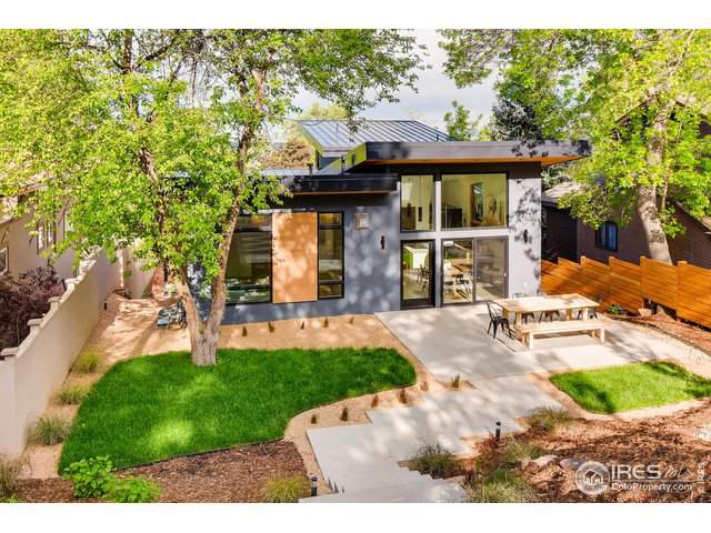 3150 3rd St, Boulder, CO 80304 (MLS #892656) :: 8z Real Estate