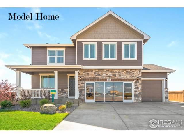 6793 Hayfield St, Wellington, CO 80549 (MLS #892678) :: 8z Real Estate