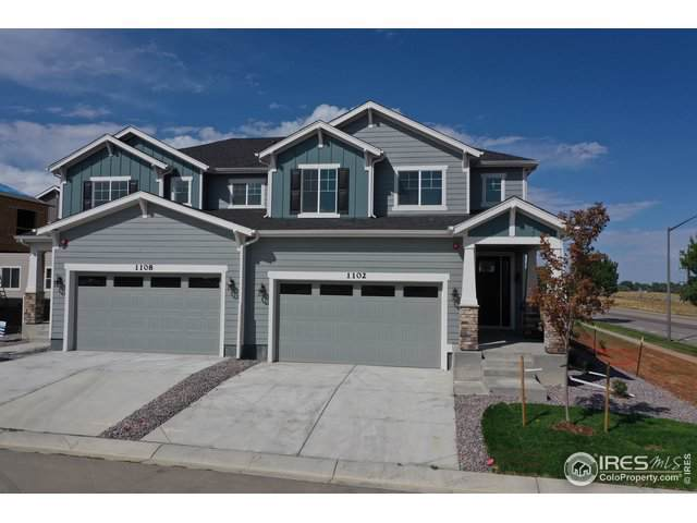 1102 Saipan Ct, Fort Collins, CO 80526 (MLS #892712) :: Bliss Realty Group