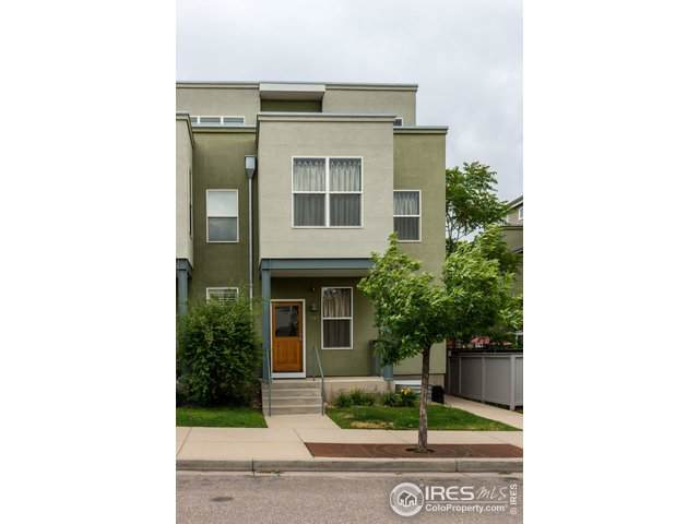 1387 Yellow Pine Ave, Boulder, CO 80304 (MLS #892781) :: 8z Real Estate
