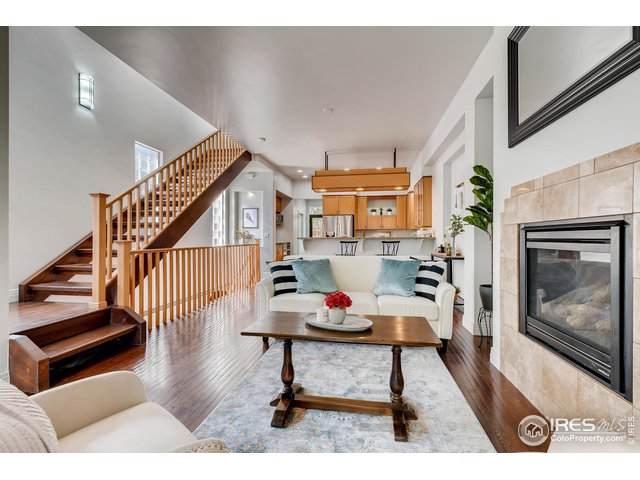 2407 S High St, Denver, CO 80210 (MLS #892787) :: 8z Real Estate
