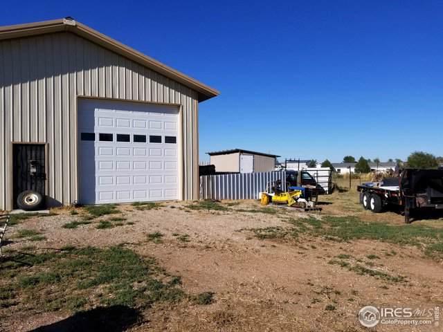 39538 B Blvd, Eaton, CO 80615 (MLS #892846) :: 8z Real Estate