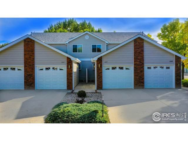 2214 SW 3rd St, Loveland, CO 80537 (MLS #892931) :: Colorado Real Estate : The Space Agency