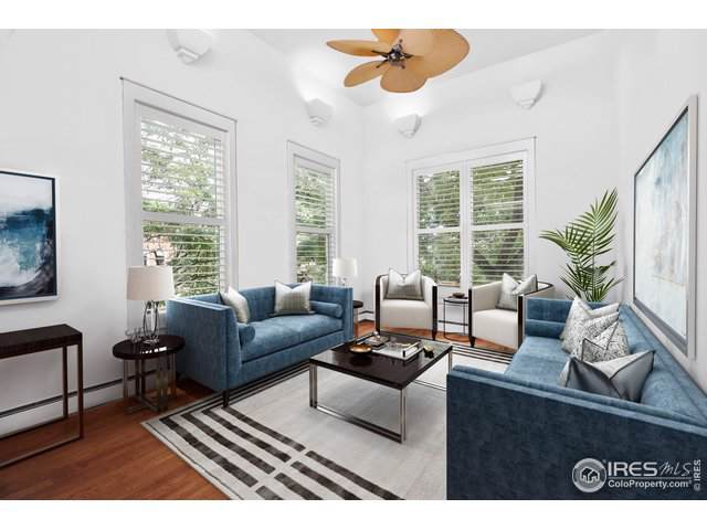 1918 Pearl St #201, Boulder, CO 80302 (MLS #893065) :: Colorado Real Estate : The Space Agency