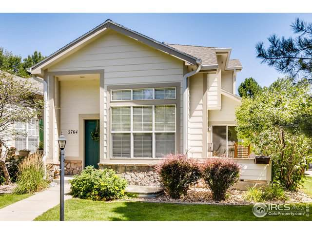 2764 Whitetail Cir, Lafayette, CO 80026 (MLS #893260) :: Hub Real Estate