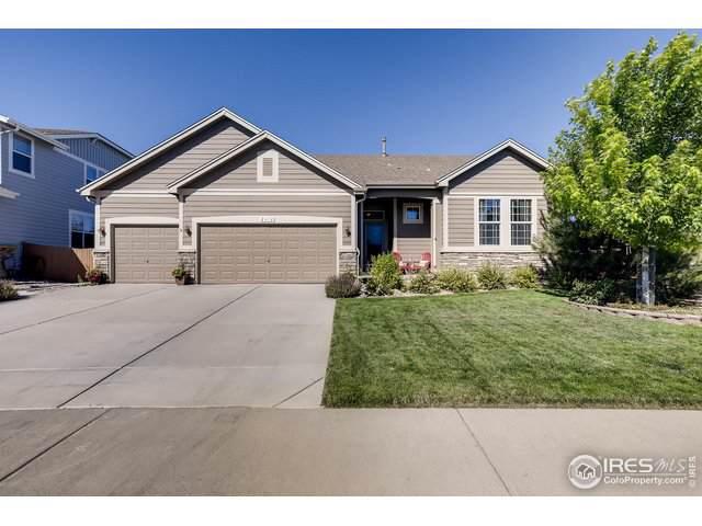 2612 White Wing Rd, Johnstown, CO 80534 (MLS #893353) :: 8z Real Estate