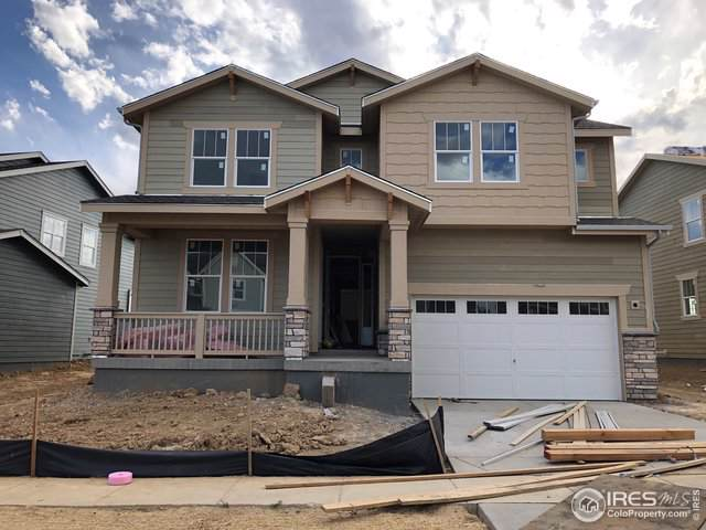 12789 Clearview St, Firestone, CO 80504 (MLS #893425) :: Windermere Real Estate