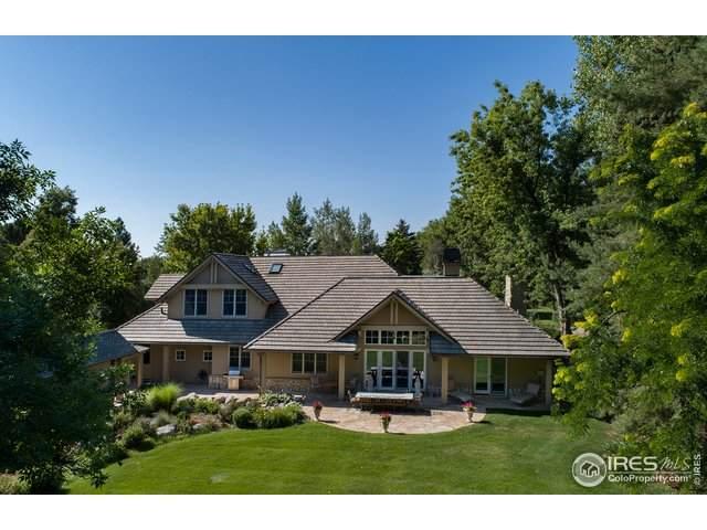 2205 Topaz Dr, Boulder, CO 80304 (MLS #893614) :: Downtown Real Estate Partners