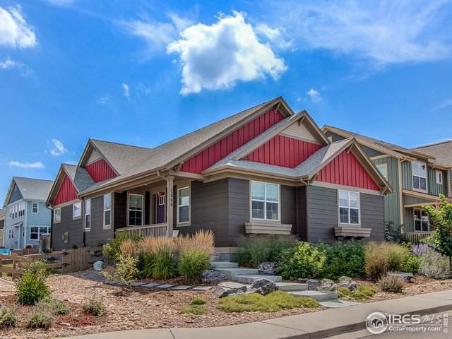2868 Grand Lake Dr, Lafayette, CO 80026 (MLS #893769) :: 8z Real Estate