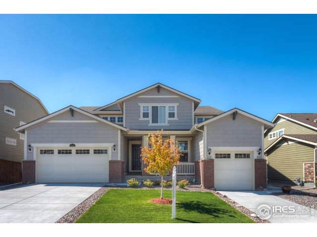 14087 Hudson St, Thornton, CO 80602 (MLS #893789) :: Kittle Real Estate