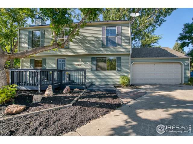 130 W Sycamore Ln, Louisville, CO 80027 (MLS #893793) :: Colorado Home Finder Realty