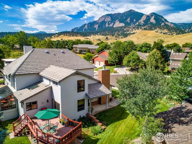 1122 Barberry Ct, Boulder, CO 80305 (MLS #893930) :: Colorado Home Finder Realty