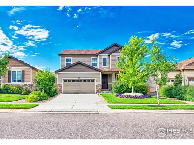 3334 Quicksilver Rd, Frederick, CO 80516 (MLS #893947) :: 8z Real Estate