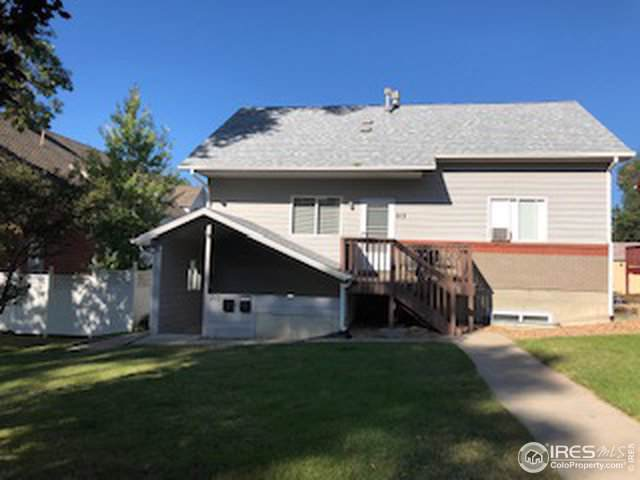 211 Bowen St, Longmont, CO 80501 (MLS #893950) :: Colorado Home Finder Realty