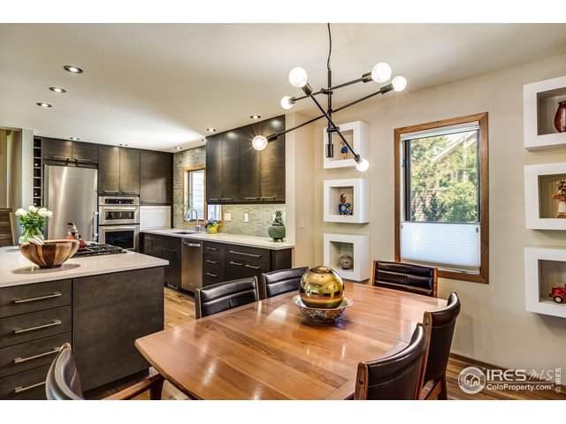 652 Locust Ave, Boulder, CO 80304 (MLS #893982) :: Colorado Home Finder Realty