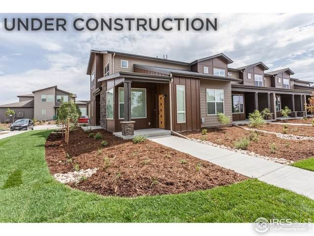 314 Skyraider Way #1, Fort Collins, CO 80524 (MLS #893987) :: Downtown Real Estate Partners