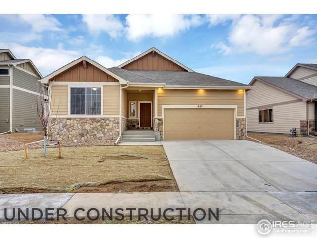 1742 Bright Shore Way, Severance, CO 80550 (MLS #894027) :: 8z Real Estate
