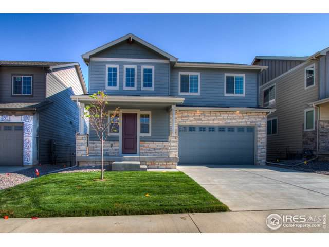 130 N Pamela Dr, Loveland, CO 80537 (MLS #894028) :: Hub Real Estate