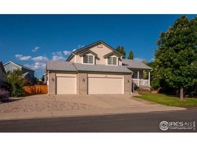 4121 Divide Dr, Loveland, CO 80538 (MLS #894072) :: 8z Real Estate