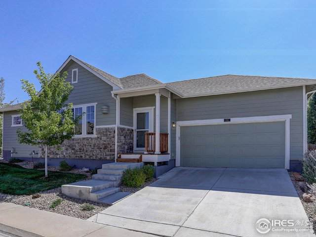 2786 Dundee Pl, Erie, CO 80516 (MLS #894099) :: Kittle Real Estate