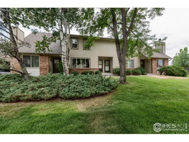 915 44th Ave Ct #2, Greeley, CO 80634 (#894110) :: The Peak Properties Group