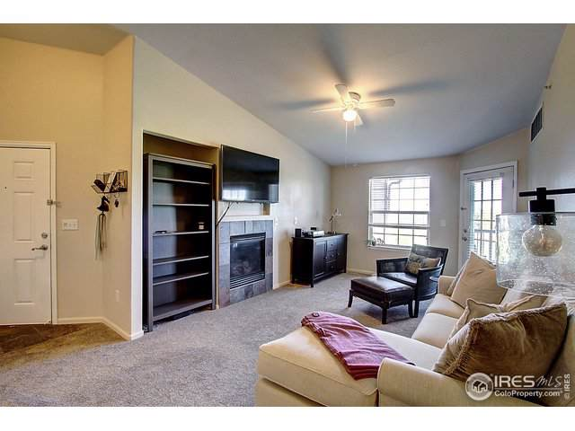 2875 Blue Sky Cir #306, Erie, CO 80516 (MLS #894144) :: 8z Real Estate