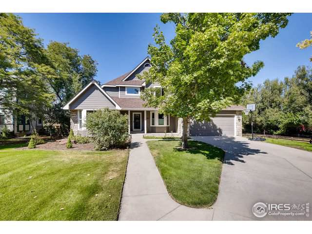 215 W Spruce St, Louisville, CO 80027 (MLS #894204) :: Colorado Home Finder Realty