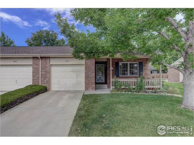 2410 Elmhurst Pl, Longmont, CO 80503 (MLS #894465) :: Hub Real Estate