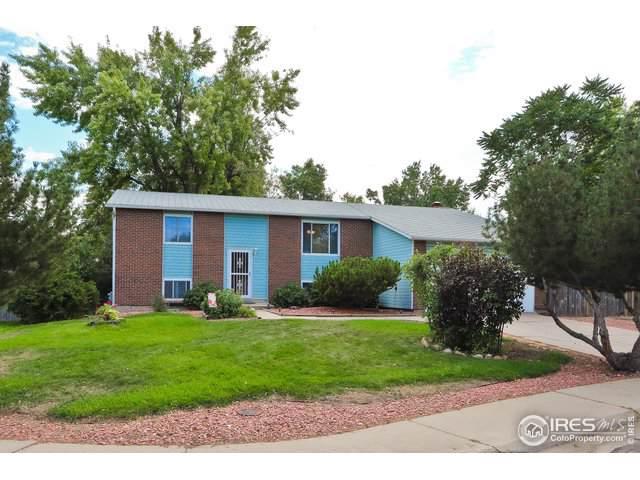 3860 E 117th Ave, Thornton, CO 80233 (#894494) :: The Griffith Home Team