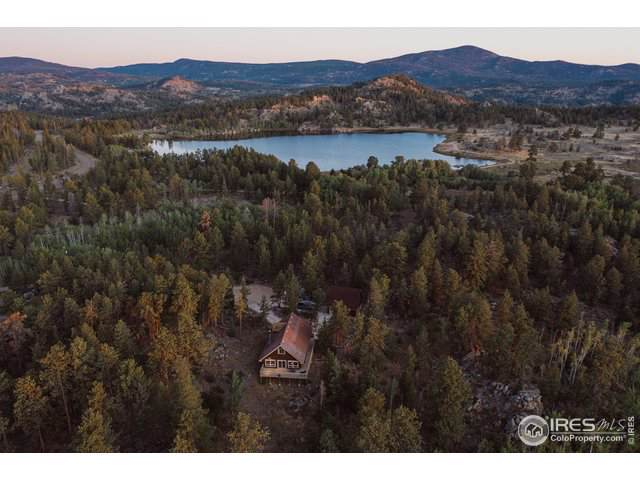 89 Erie Ct, Red Feather Lakes, CO 80545 (MLS #894520) :: 8z Real Estate