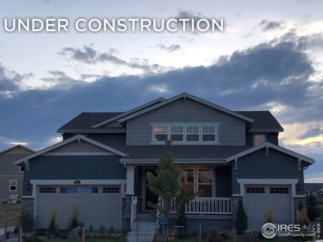 968 Gilpin Cir, Erie, CO 80516 (#894579) :: The Peak Properties Group
