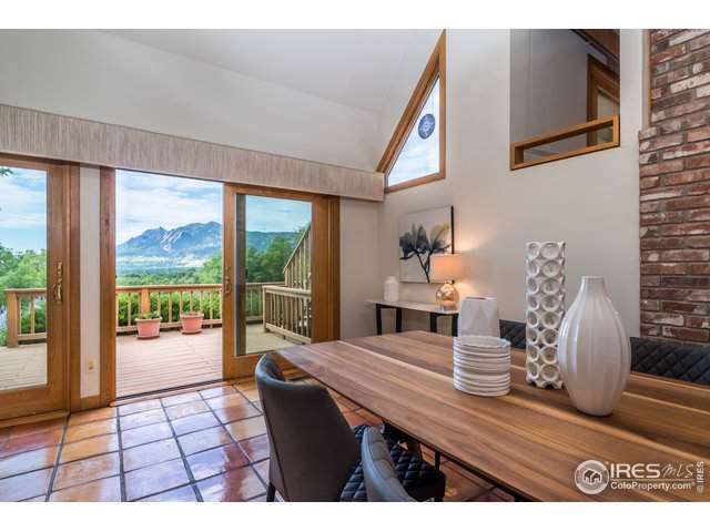 3767 Orange Ln, Boulder, CO 80304 (MLS #894640) :: The Bernardi Group