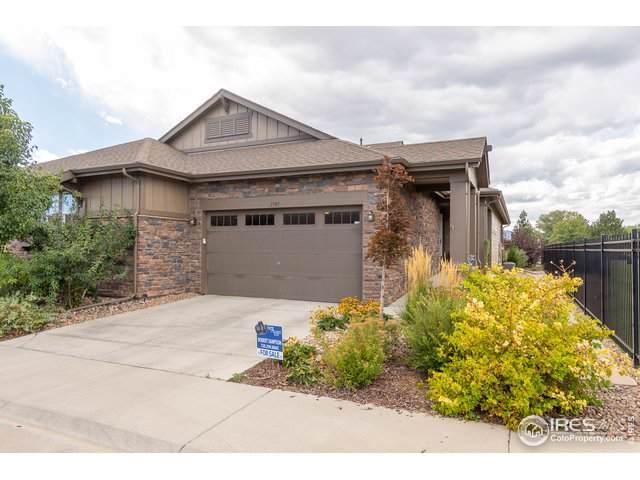 1307 Lander Ln, Lafayette, CO 80026 (MLS #894689) :: Colorado Home Finder Realty