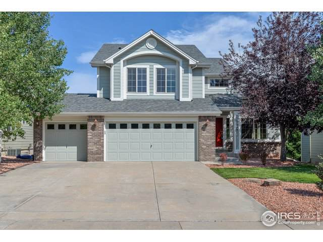 7244 Ranger Dr, Fort Collins, CO 80526 (MLS #894707) :: Keller Williams Realty