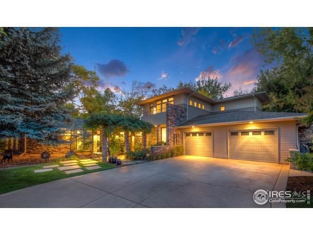 3625 21st St, Boulder, CO 80304 (MLS #894796) :: 8z Real Estate