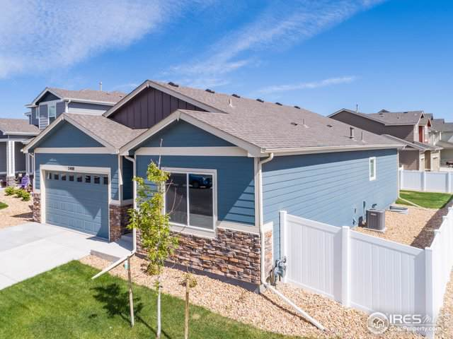 2400 Nicholson St, Berthoud, CO 80513 (MLS #894839) :: Keller Williams Realty