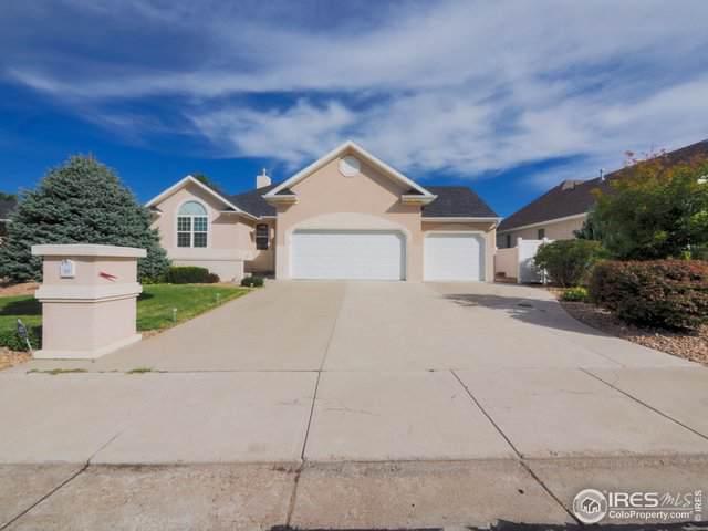 450 Howell Ave, Brush, CO 80723 (MLS #894858) :: 8z Real Estate