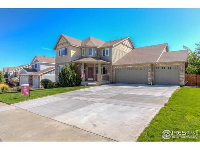 1249 Columbine Way, Erie, CO 80516 (MLS #894895) :: 8z Real Estate