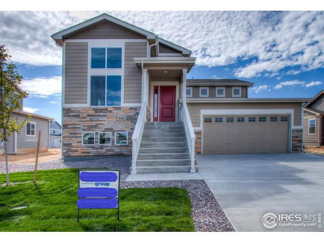 140 E Holly St, Milliken, CO 80543 (MLS #894942) :: June's Team