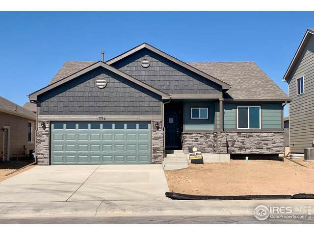 5592 Bristow Rd, Timnath, CO 80547 (MLS #894963) :: 8z Real Estate